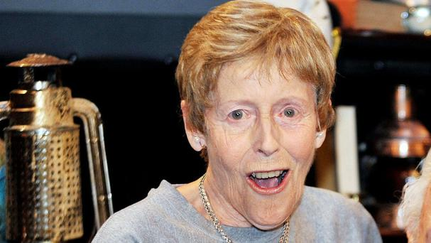 Star of The Railway Children Deddie Davies has died at the age of 78
