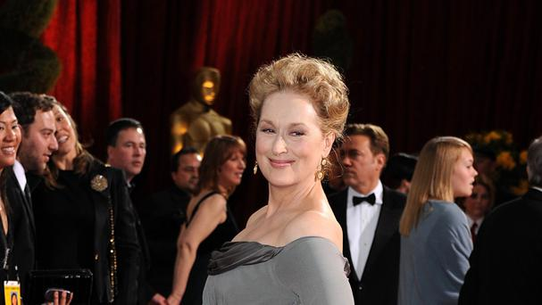 Meryl Streep did not have to wait long for a reply from the president-elect