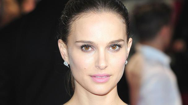 Natalie Portman has insisted her next film be directed by a woman