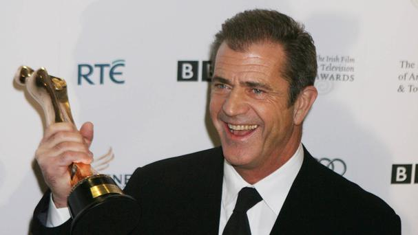 Mel Gibson has returned to directing with Hacksaw Ridge