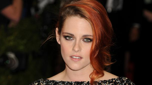 Kristen Stewart said she would be the first to read a new book in the Twilight series