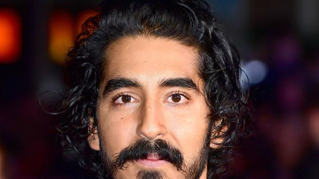 Dev Patel: Flying into US 'felt like nightmare' after ...