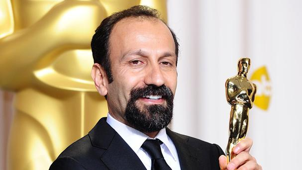 Iranian director Asghar Farhadi, whose film is nominated for an Oscar, has said he will not attend the ceremony in protest to Donald Trump's travel ban