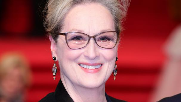 Meryl Streep revealed she originally wanted to work as a costume designer