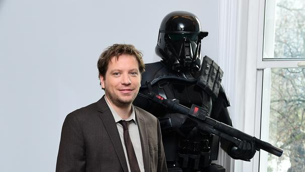 Edwards directed Rogue One: A Star Wars Story