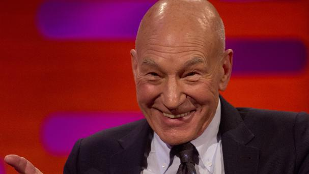 Patrick Stewart left MORTIFIED after revealing circumcision confusion with wife