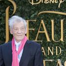 Sir Ian McKellen attending the UK launch event of Beauty And The Beast