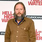 David Mackenzie directed Hell Or High Water which has earned four Academy Award nominations