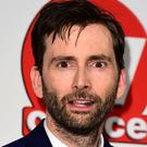 David Tennant used to go to the Glasgow Film Theatre as a student