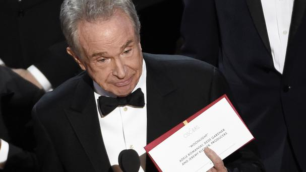 Best picture error accountants will not work at Oscars again - film president