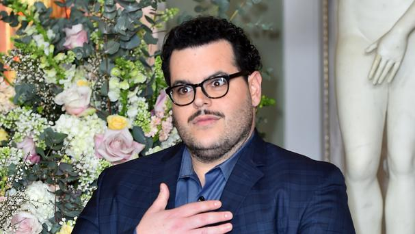 Josh Gad is one of the actors featuring in the gay storyline