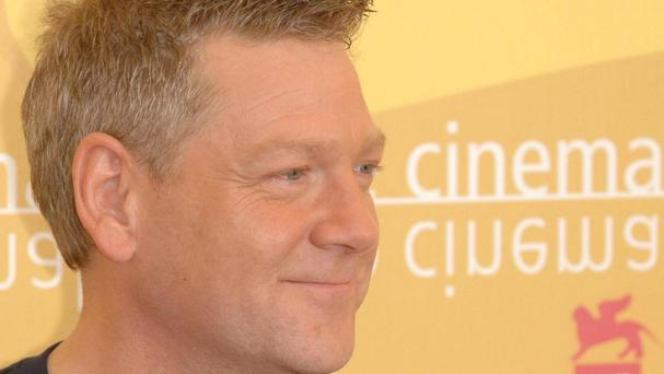Kenneth Branagh will receive the Special Award for his contribution to theatre