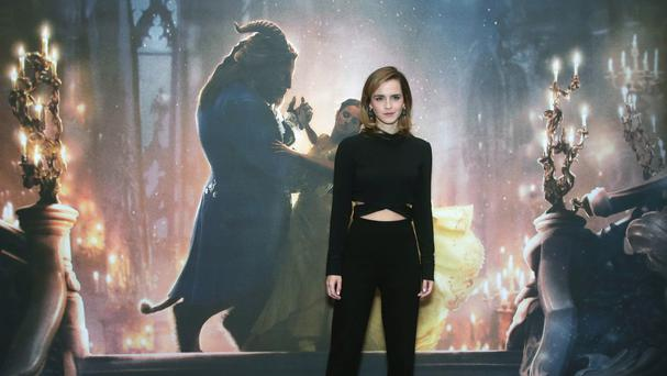 Emma Watson defended her decision to go topless