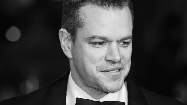 Matt Damon is narrating new Boston Marathon documentary