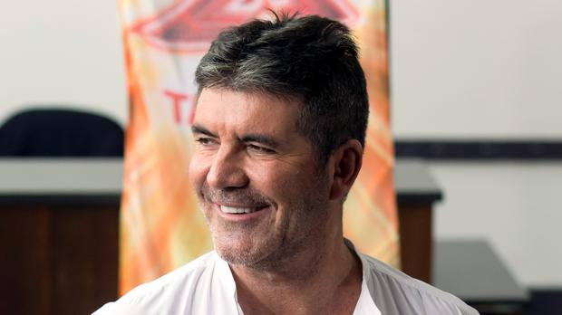 Simon Cowell will be immortalised on Hollywood's Walk of Fame (Jon Super/PA)