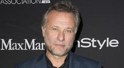 Michael Nyqvist also played Hollywood villains (Arthur Mola/AP)