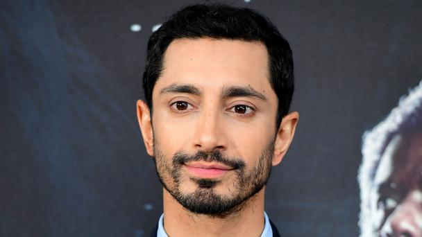 Riz Ahmed is among the new members (Ian West/PA)