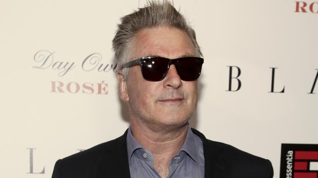 Alec Baldwin's film has received criticism for not casting a disabled actor in his role (Andy Kropa/AP)
