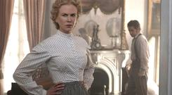 The Beguiled.