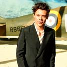 Harry Styles stars in Dunkirk (Ian West/PA)