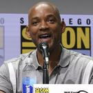 Will Smith at Comic-Con (AP/PA)