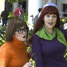 Fans at Comic-Con San Diego (Chris Pizzello/AP)