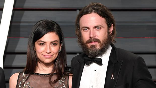 Summer Phoenix is divorcing Casey Affleck (PA)
