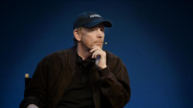 Ron Howard (Anthony Devlin/PA)