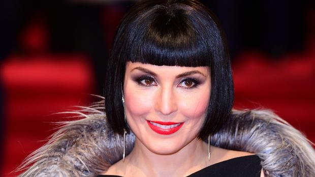 Noomi Rapace has called for studios to stop paying women less for the same jobs (Ian West/PA)