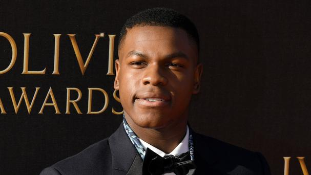 John Boyega pointed out the UK is not all 'tea and crumpets' (Chris J Ratclife/PA)