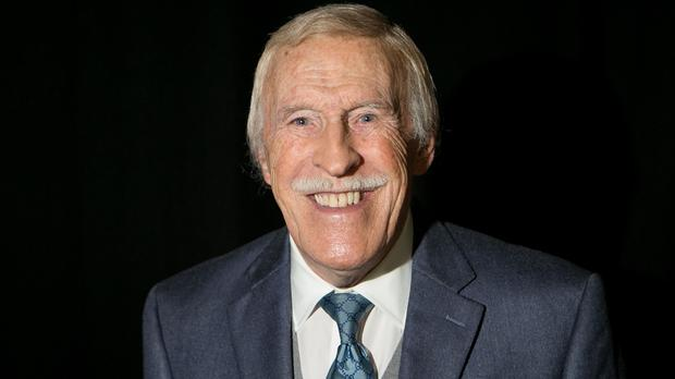 Sir Bruce Forsyth was in Bedknobs And Broomsticks