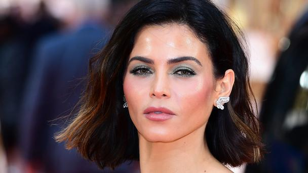 Jenna Dewan Tatum attending the World Premiere of Kingsman: The Golden Circle, at Cineworld in Leicester Square, London