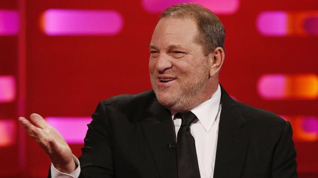 Harvey Weinstein. Photo: PA