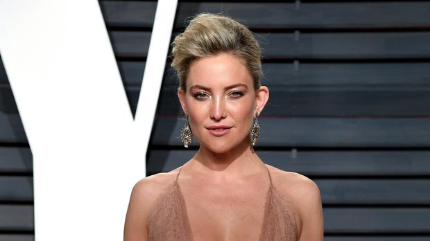 The 89th Academy Awards – Vanity Fair Party – Los Angeles