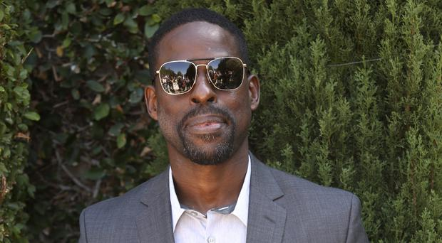 Sterling K Brown: Trump has brought ugliness and divisiveness