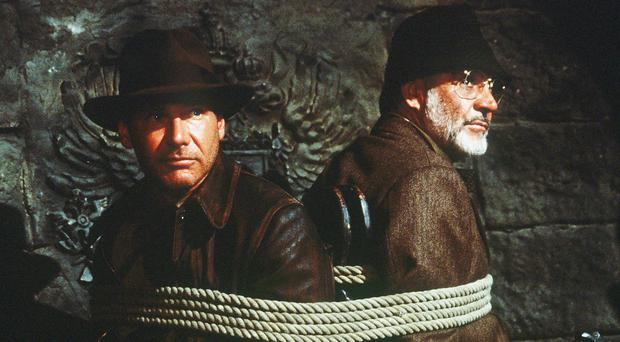 Indiana Jones, The Fly or Alien? Poll launched to find best ever film slogan