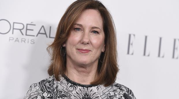 Kathleen Kennedy calls for 'zero tolerance' and Hollywood commission against abuse