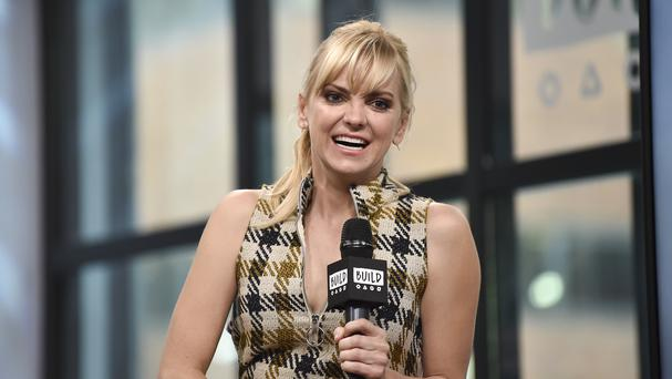 BUILD Speaker Series: Anna Faris