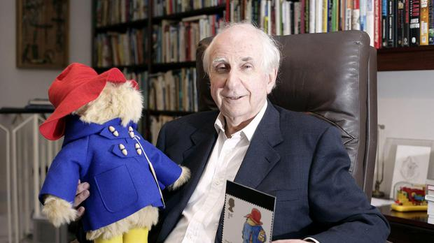 Michael Bond death