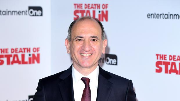 The Death of Stalin Premiere – London