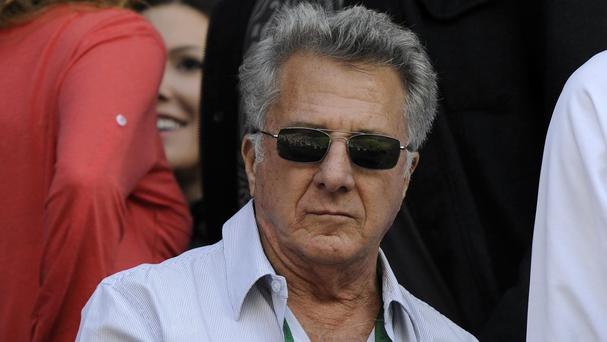 Dustin Hoffman denies accusations of sexual misconduct by three more women