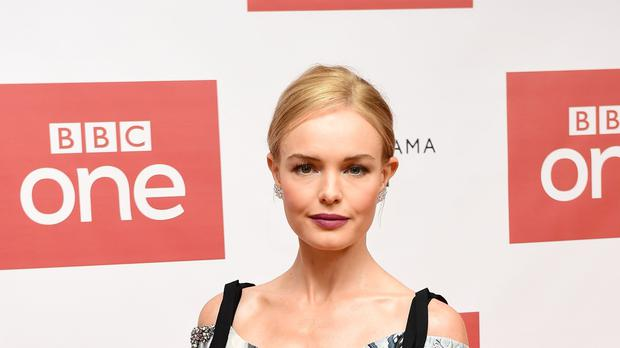 Kate Bosworth (Ian West/PA)