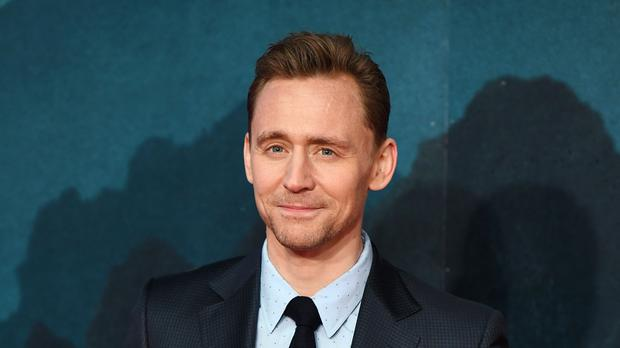 Tom Hiddleston to play Hamlet