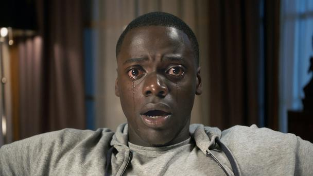 Daniel Kaluuya stars in Get Out