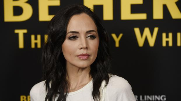 Eliza Dushku alleged a stunt coordinator abused her when she was 12