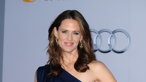 Hollywood actress Jennifer Garner is a mum of three (Lionel Hahn/PA)