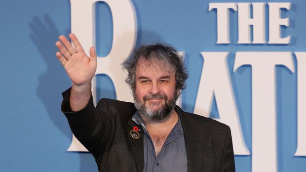 Peter Jackson said he wanted to restore the footage to