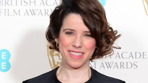 Sally Hawkins was nominated for an Oscar