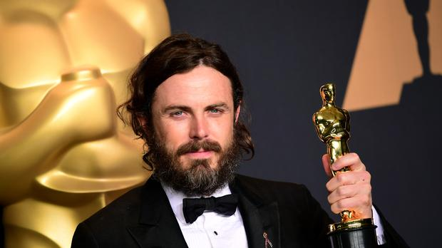 Casey Affleck will not attend the Oscars (Ian West/PA)