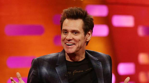 Jim Carrey boycotts Facebook over 'Russian interference in the election' (Yui Mok/PA)
